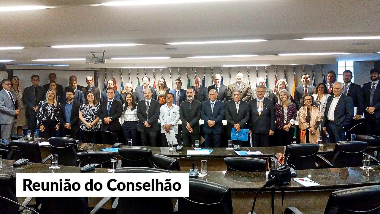 Fórum dos Conselhos Federais das Profissões Regulamentadas