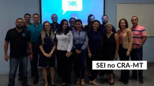Regional de Mato Grosso é o décimo quinto a aderir ao SEI