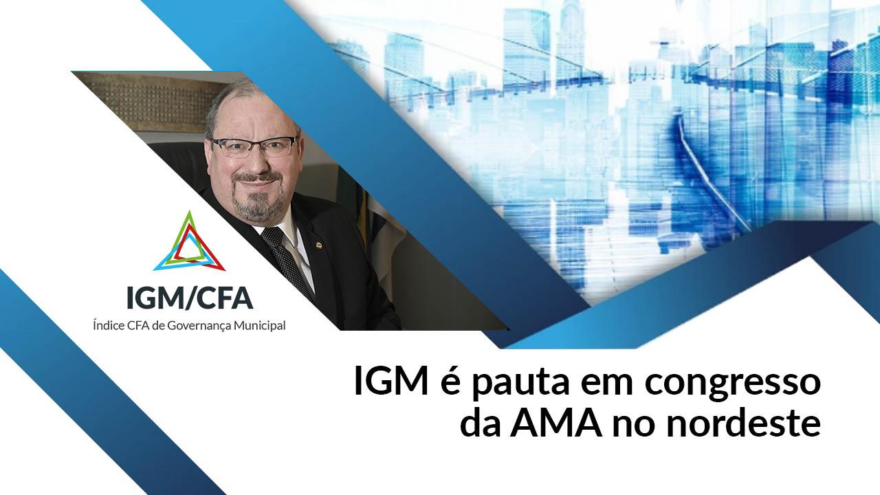 """IGM ajuda na """"administração para todos"""", afirma Mauro Kreuz"""