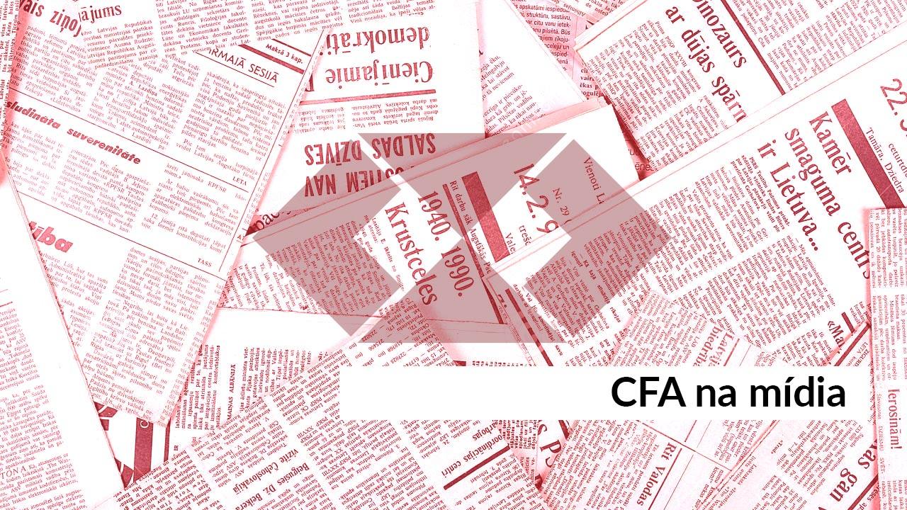 Em artigo, auditora fiscal destaca o IGM-CFA