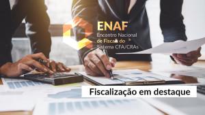 Encontro de fiscais do Sistema CFA/CRAs acontece em fevereiro