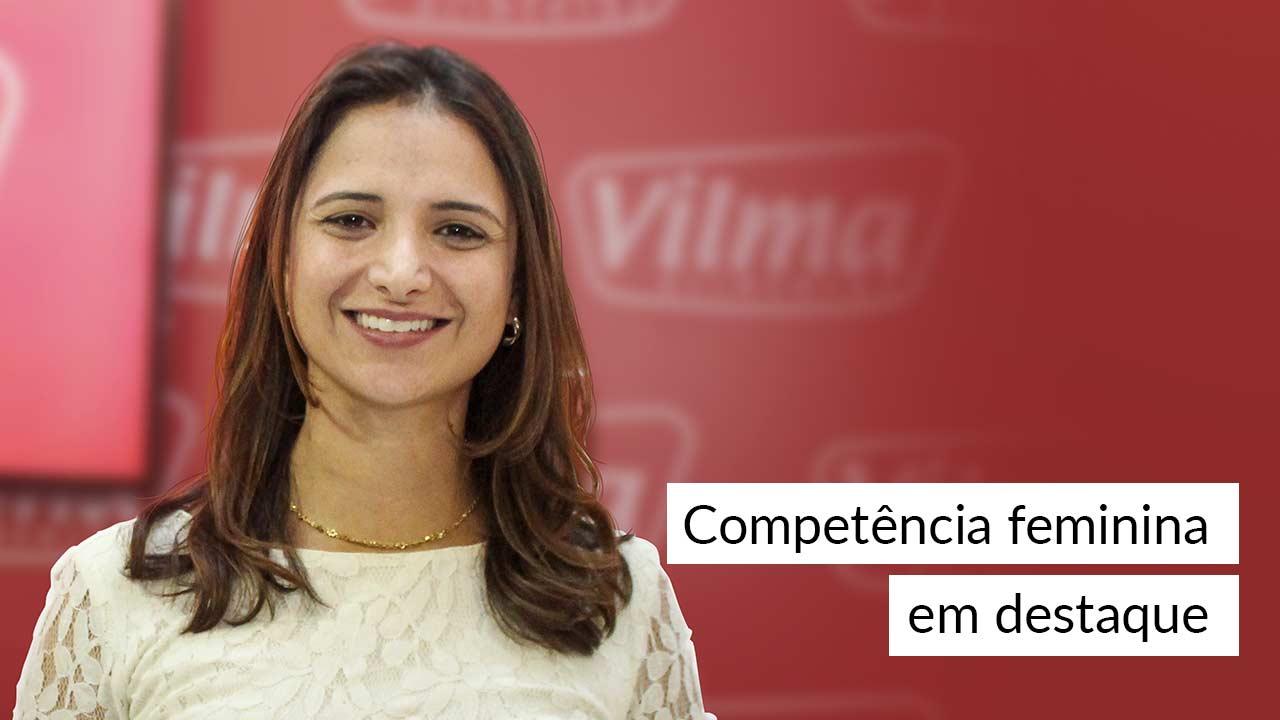Patrícia Costa fala sobre trajetória profissional, habilidades e Revolução 4.0