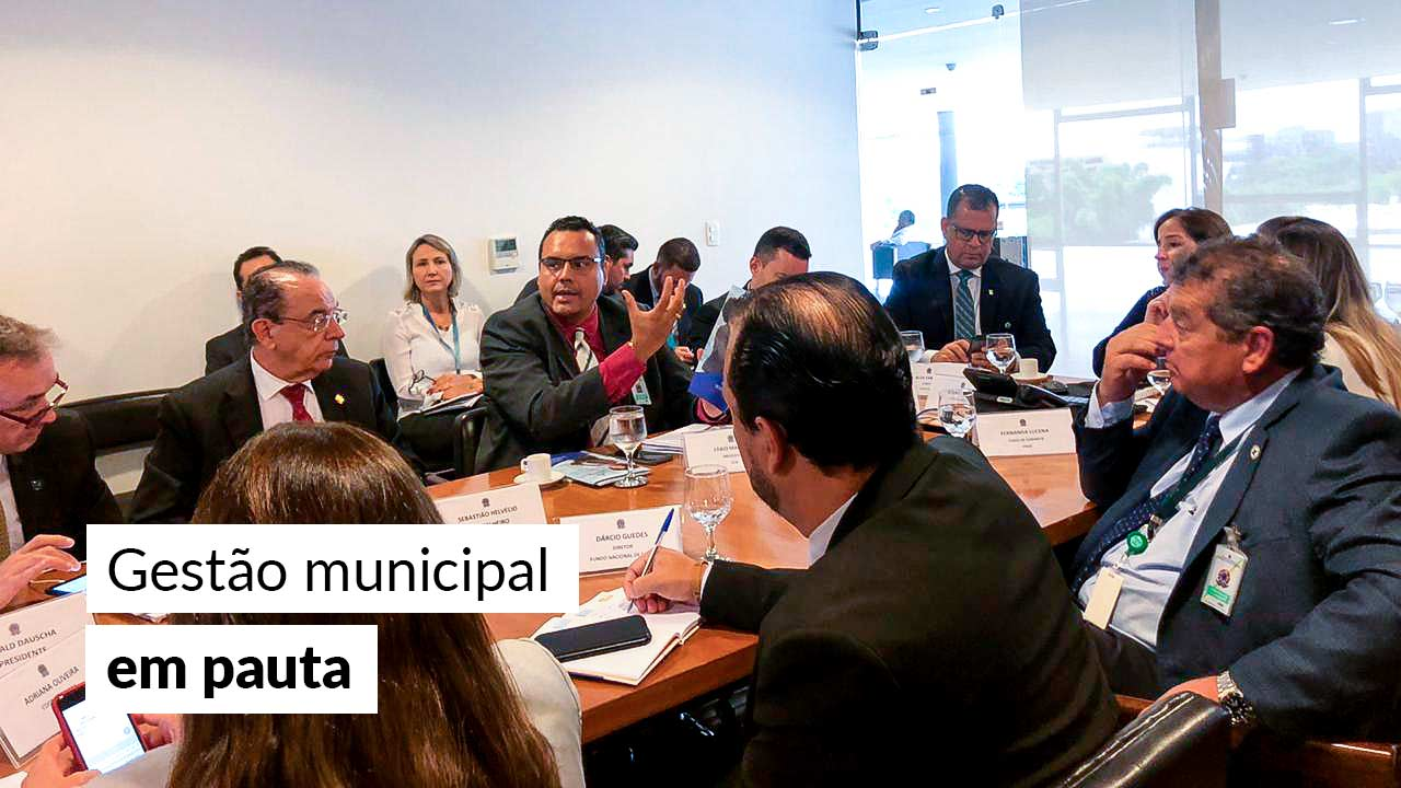CFA será parceiro do Guia do Prefeito + Brasil