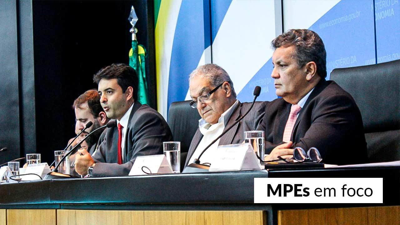 CFA participa de primeira reunião do Fórum Permanente das MPEs de 2020