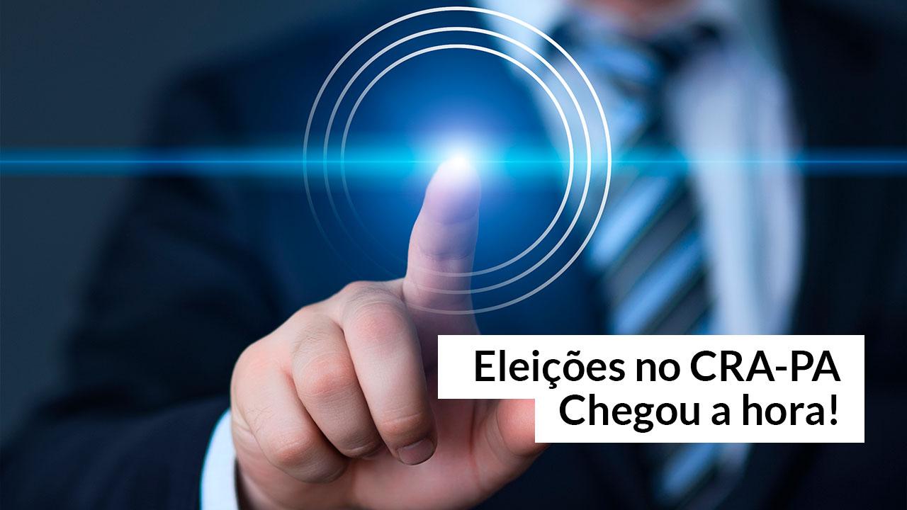 You are currently viewing Profissionais de administração do Pará terão novos representantes