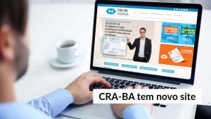 Dinâmico e moderno: Portal Modelo chega ao CRA-BA