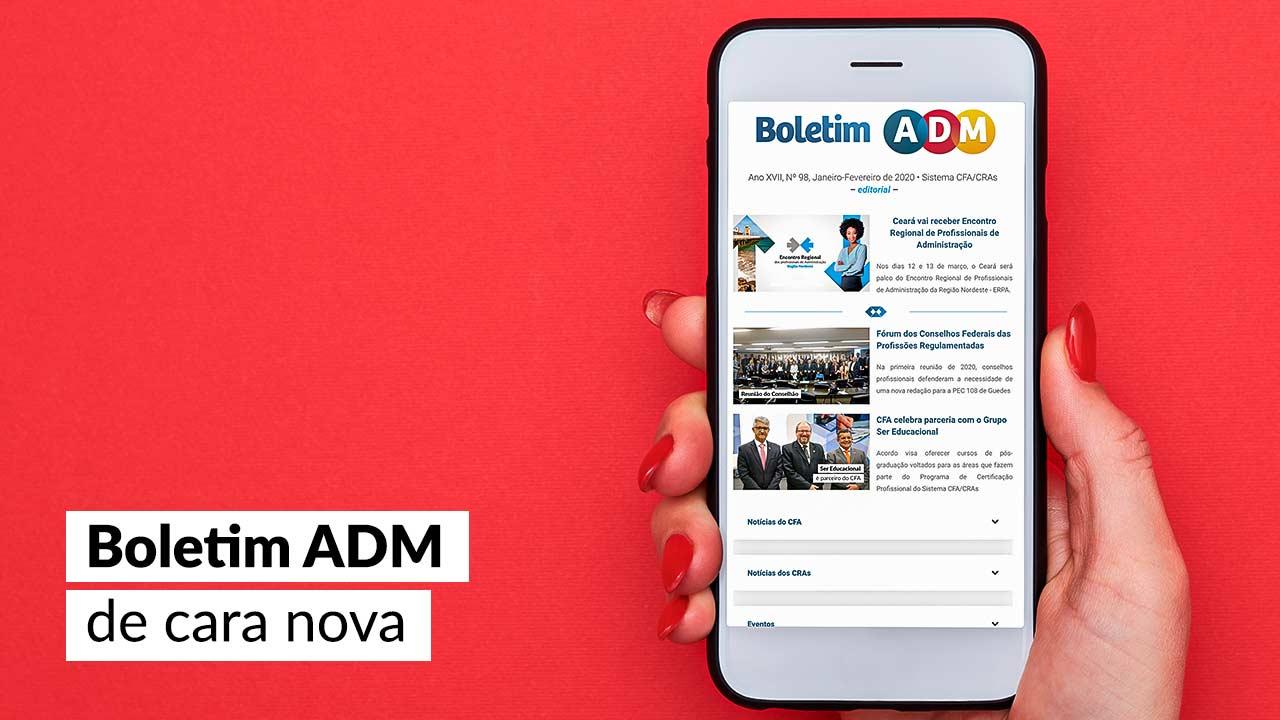 Read more about the article Publicação ganha layout alinhado às tendências da comunicação