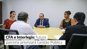 Acordo visa levar conteúdo qualificado a mais municípios