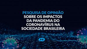 CFA quer saber sua opinião sobre o impacto do coronavírus
