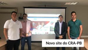 Portal Modelo leva modernidade e transparência para o Regional paraibano