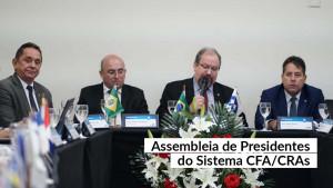 Ceará recebe 1ª Assembleia de Presidentes do Sistema em 2020