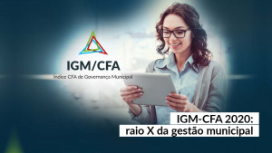 Profissionais de administração terão acesso exclusivo ao IGM-CFA 2020