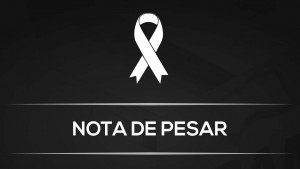 Nota de pesar – Adm. Júlio Correia (CRA-PE)