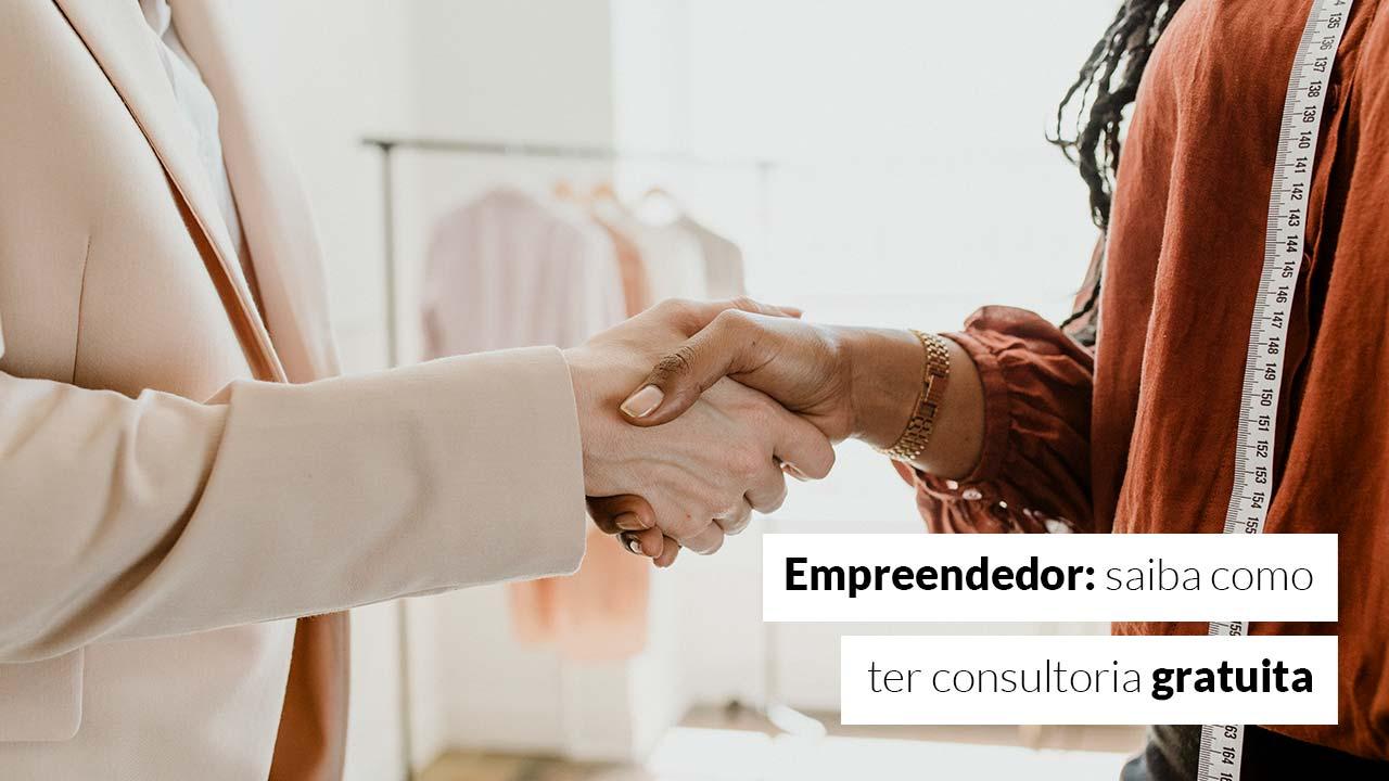 Profissionais de administração vão ajudar pequenos negócios