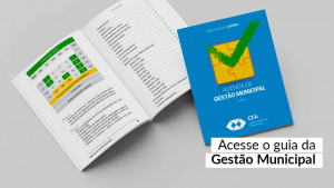 CFA lança segunda edição da Agenda de Gestão Municipal