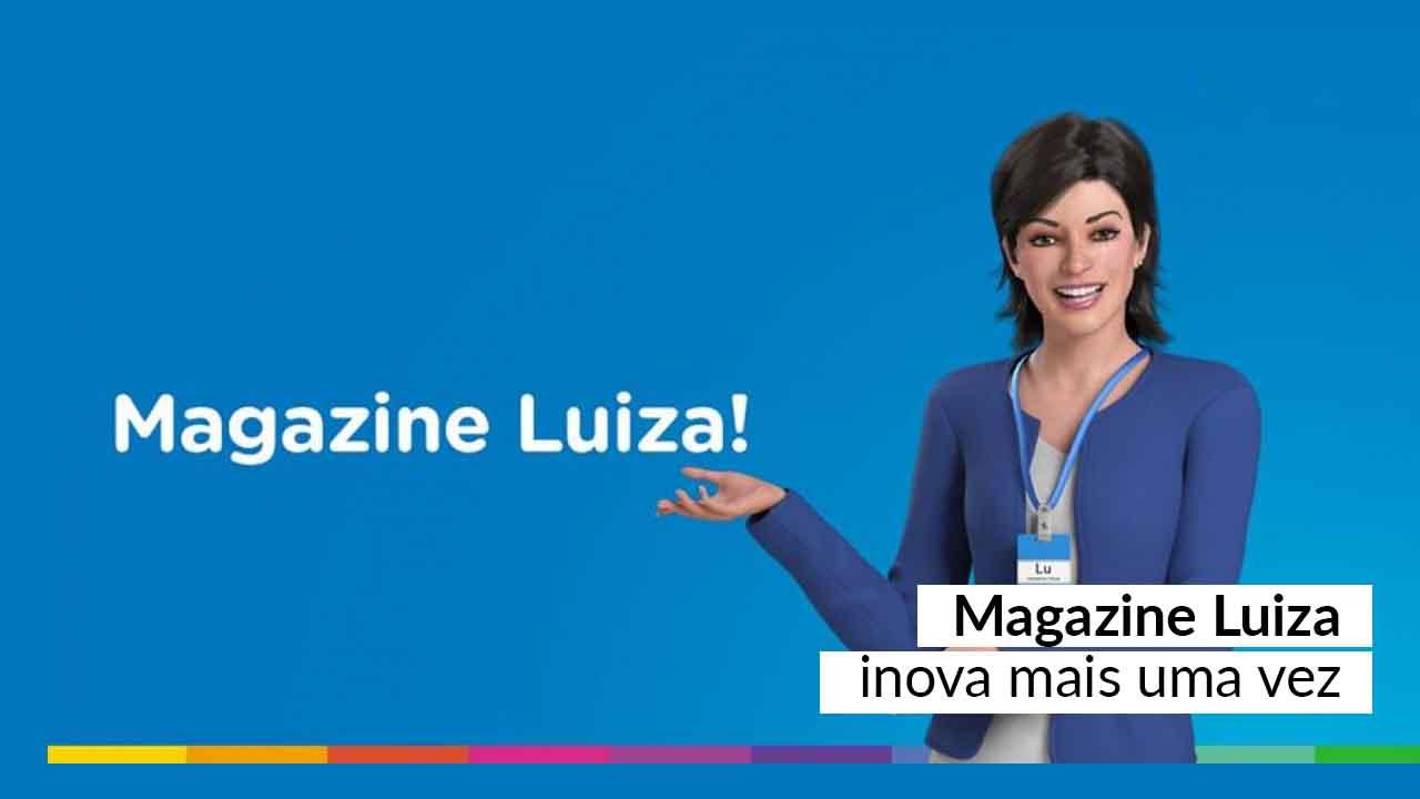 CFAPlay conversou com Luiza Trajano, fundadora do Magazine Luiza