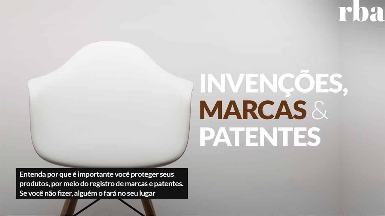Registro de marcas e patentes – como funciona e o que você precisa saber