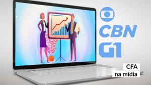 Campanha do Sistema CFA/CRAs é destaque na TV Globo, G1 e CBN