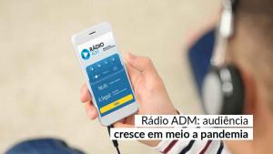 Conteúdo do CFA alcança mais de 100 milhões de ouvintes