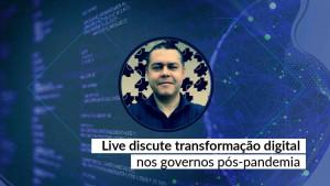 CFA discute transformação digital no cenário pós-pandemia