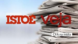 Parceria do CFA com Senad/MJ é destaque na imprensa