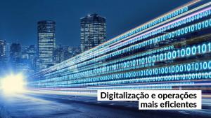 Conecte-se: Digitalização dos negócios x tempos de crise
