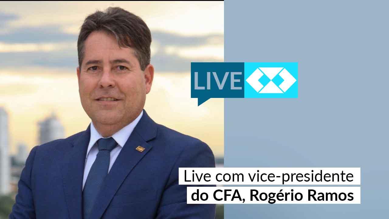 Live vai discutir o papel do Administrador no pós-pandemia
