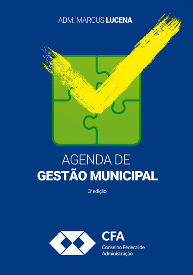 Agenda de Gestão Municipal 3ed