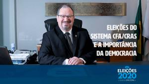 O futuro da Administração depende de você