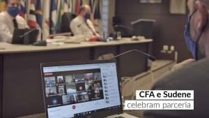 Acordo prevê o uso do IGM-CFA em ações de desenvolvimento do Nordeste