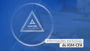 Acesso exclusivo ao IGM-CFA acaba de completar um ano