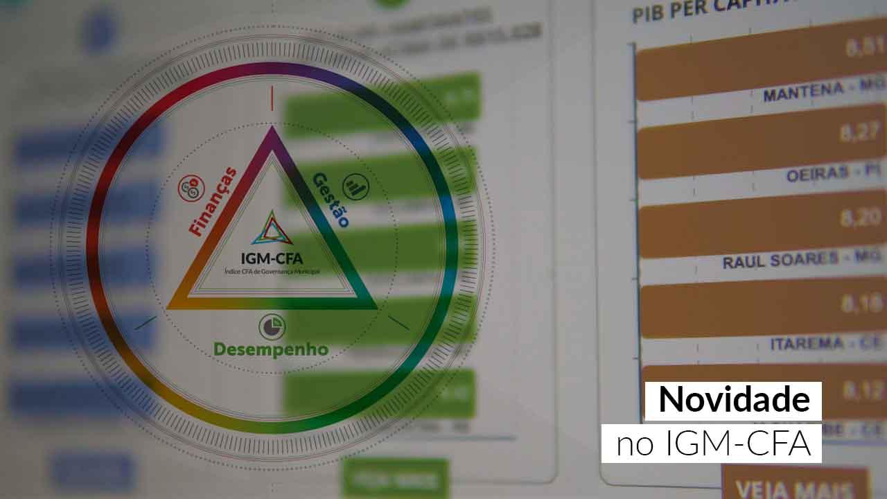CFA lança simulador de diagnóstico municipal
