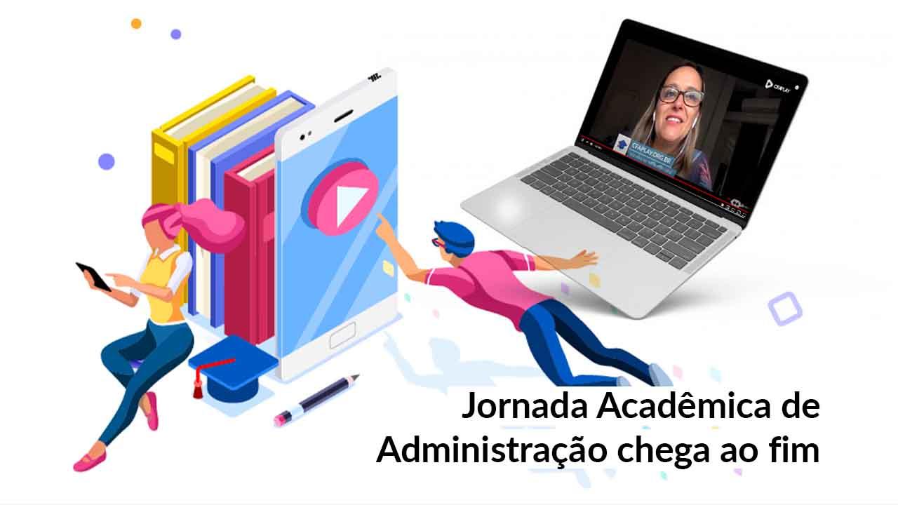 O futuro do ensino da Administração em debate