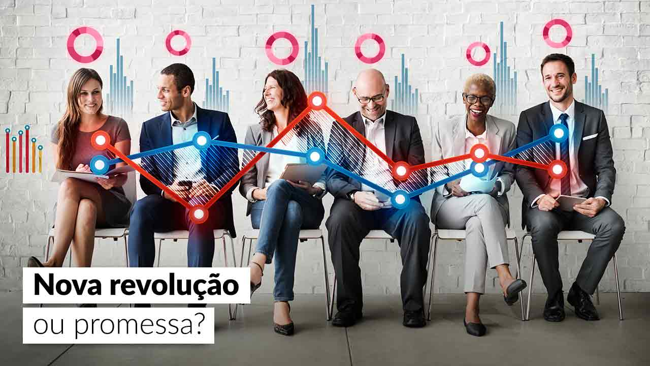 People Analytics desponta como um dos principais recursos do RH do futuro