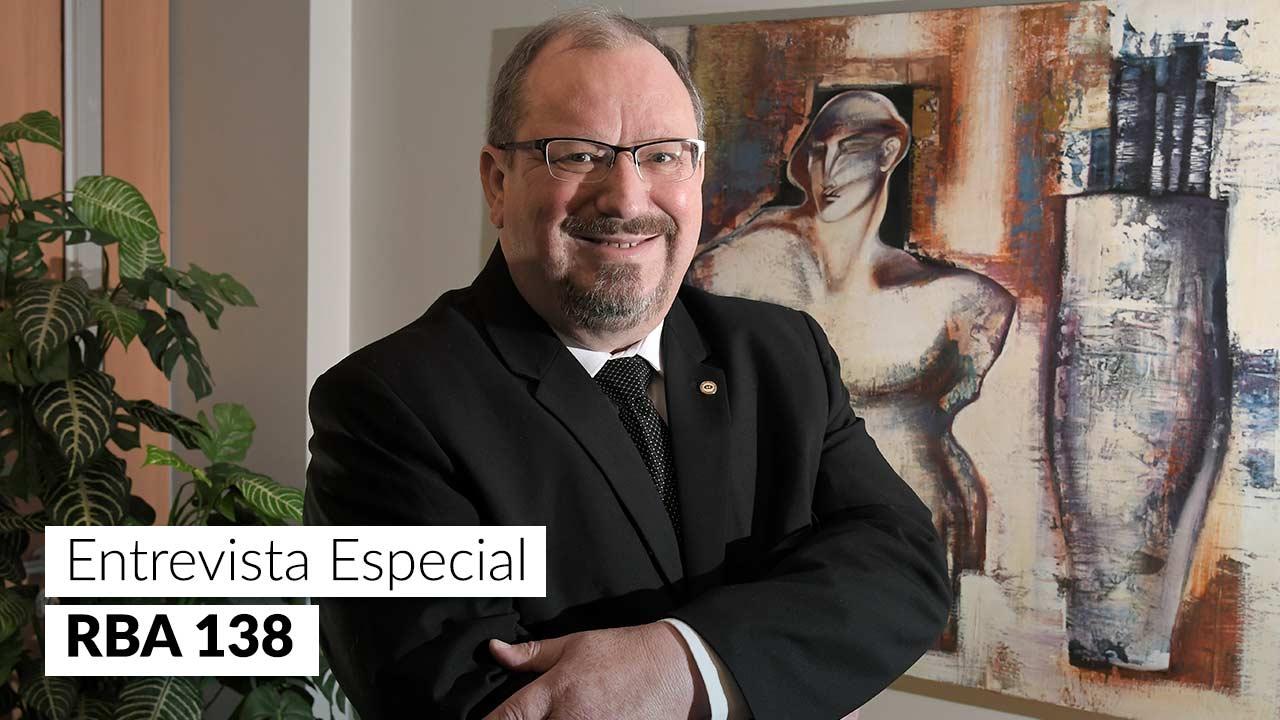 ADM 55 anos – Kreuz faz retrospecto dos principais temas de interesse da classe