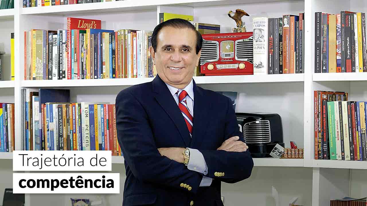 Gaudenio Lucena fala sobre segurança pública e burocracia no Brasil