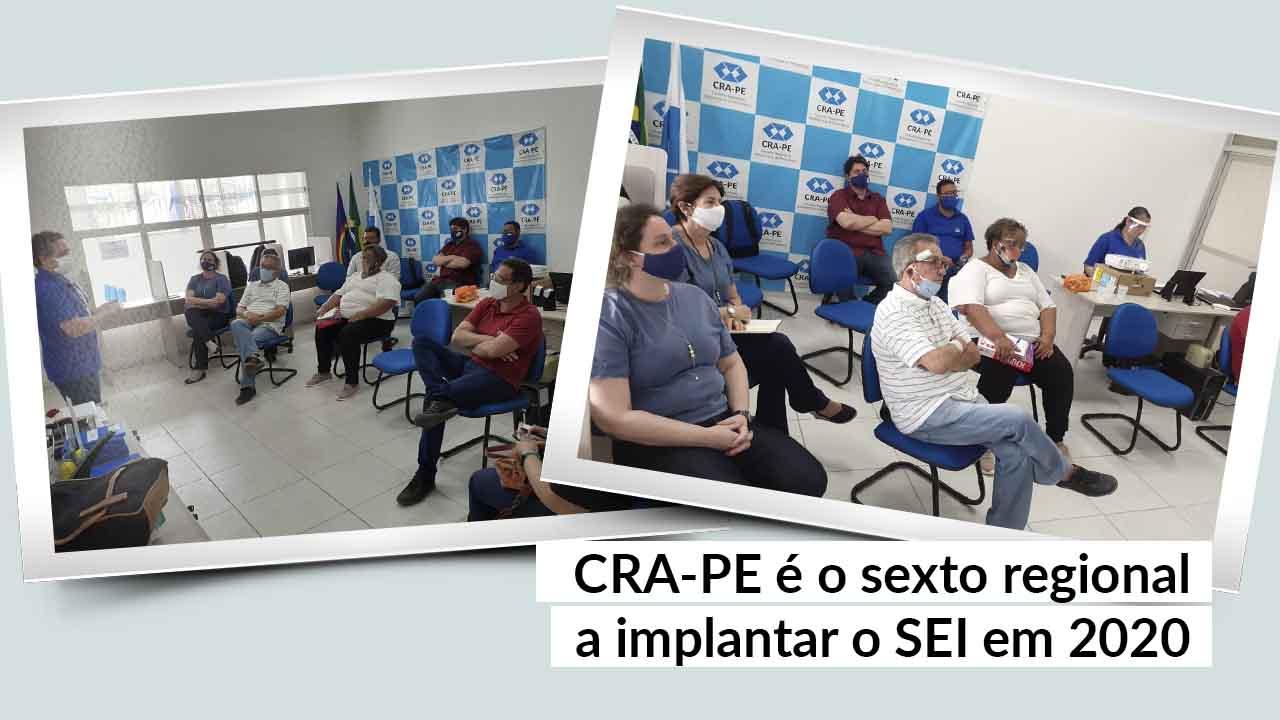 Sistema Eletrônico de Informações é implantado em Pernambuco