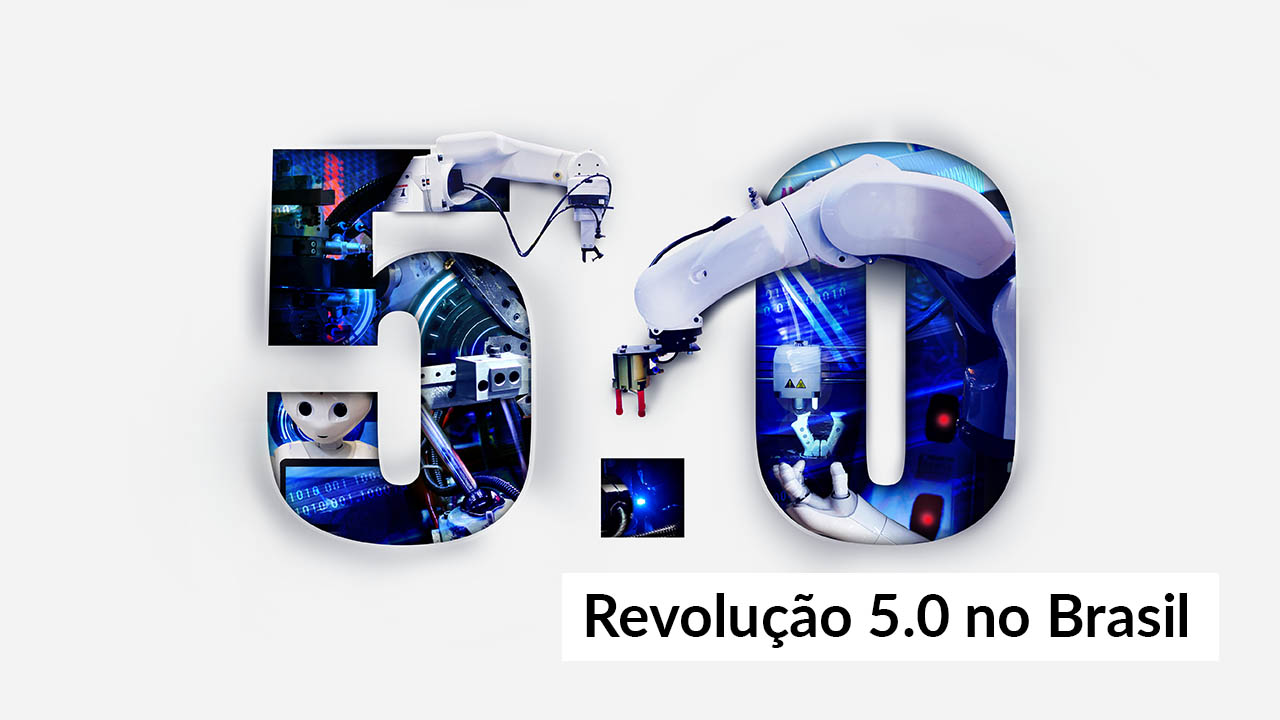 RBA 138 – Quinta Revolução Industrial já é realidade no país