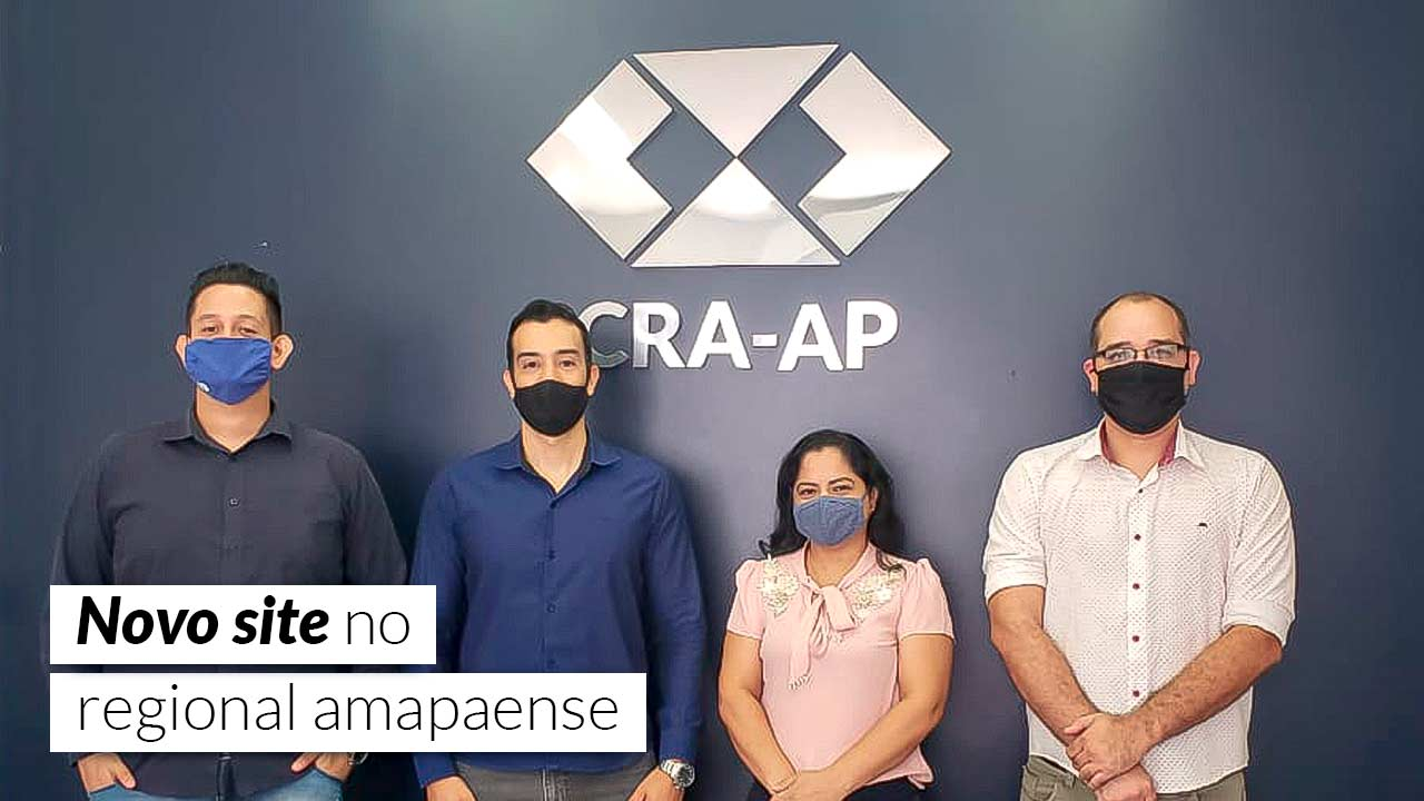 CRA Amapense recebe o projeto Portal Modelo