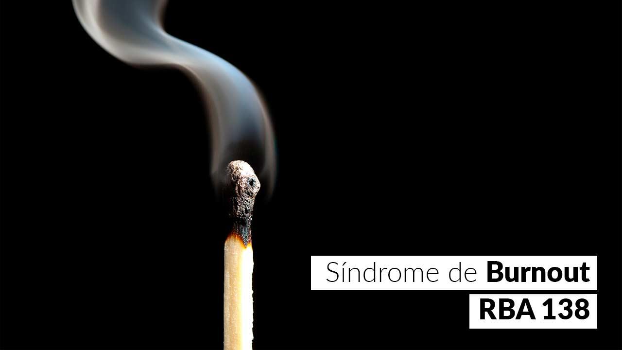 Conheça o distúrbio silencioso que enfraquece a saúde dos profissionais