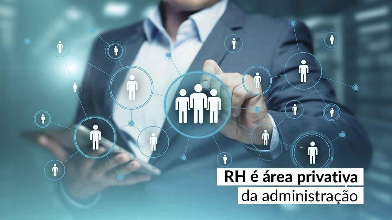 Justiça reconhece a importância do registro para ADMs que atuam com RH