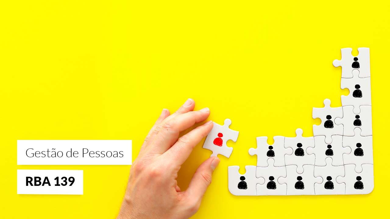 Read more about the article Gestão de Pessoas – Setor é estratégico para posicionamento em mercado