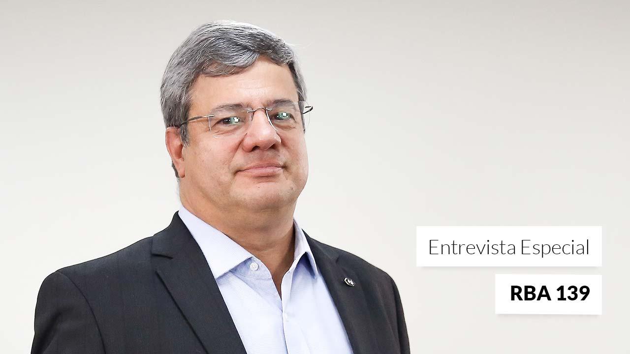 Reestruturação e ousadia são as armas secretas de Rodrigo Vilaça