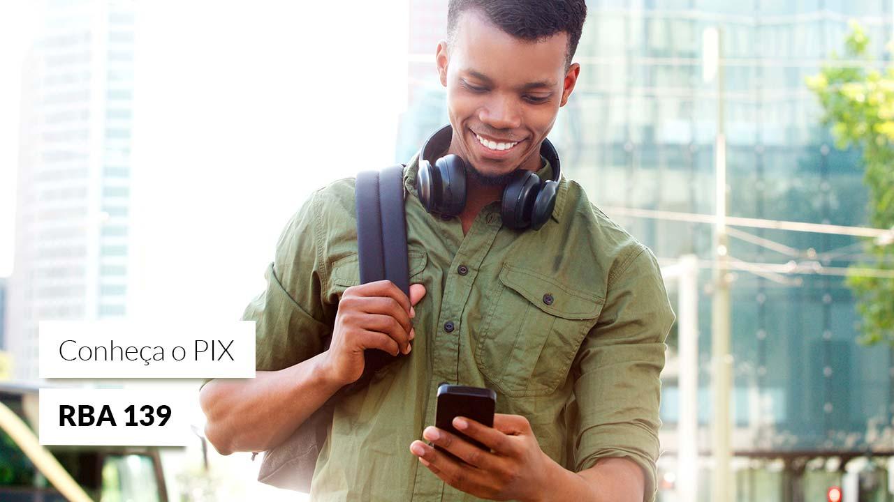 PIX pode revolucionar sistema de transações financeiras no Brasil