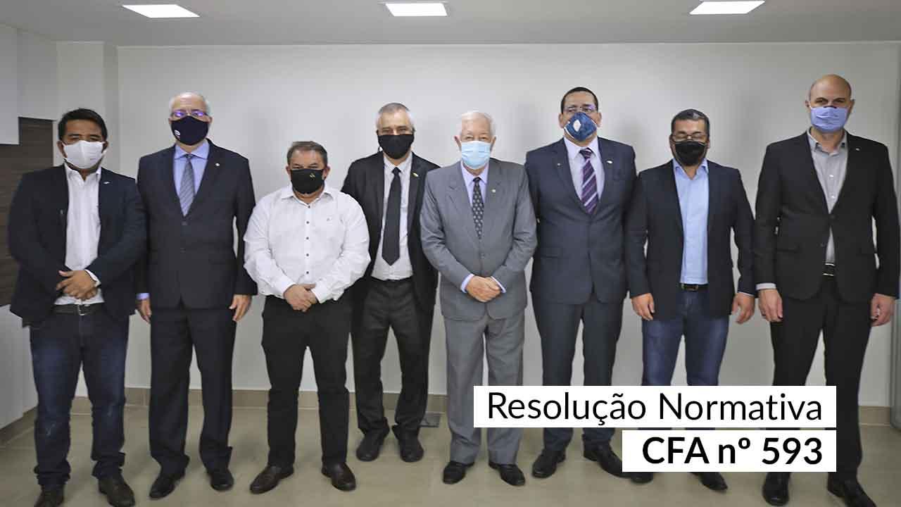 RN regulamenta atividades extrajudiciais dos profissionais de ADM