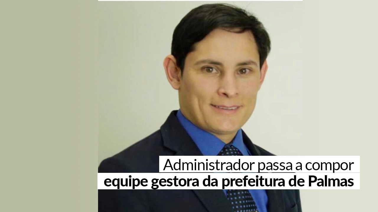 Conselheiro federal Francisco Costa é nomeado pela prefeita Cinthia Ribeiro