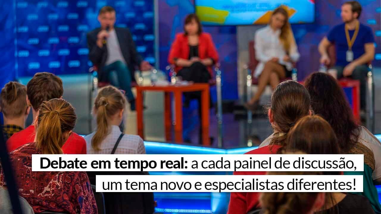 Read more about the article Jornada Acadêmica: o que dizem por aí sobre logística e choque de gerações?
