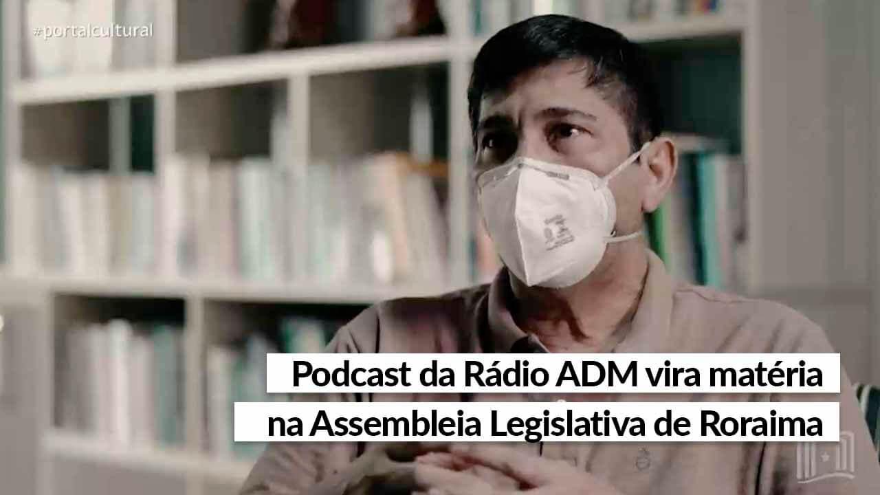 """""""Mente Saudável, Vida Equilibrada"""" vai ao ar semanalmente na Rádio ADM"""