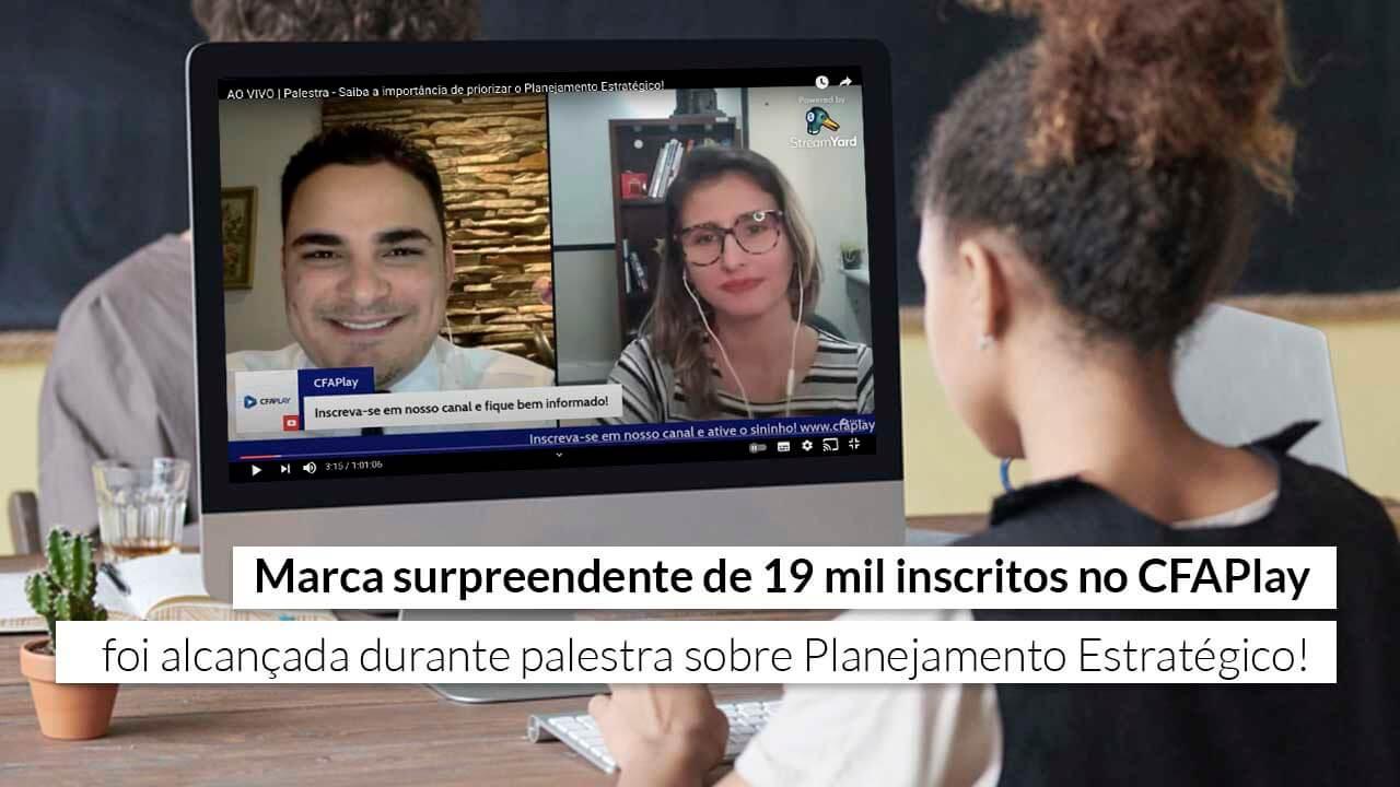 Read more about the article Como priorizar o Planejamento Estratégico do país? CFAPlay responde!