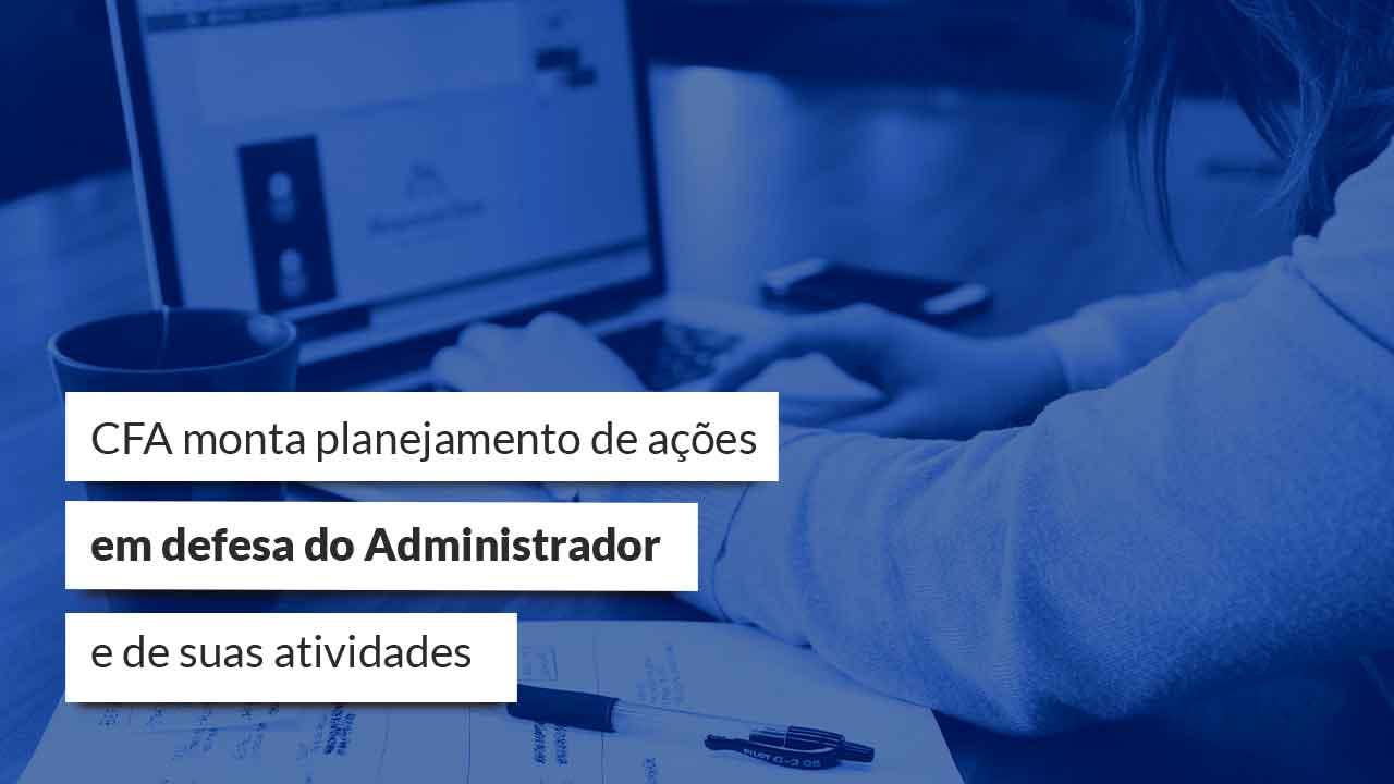 Read more about the article Trabalhos visam o fortalecimento das profissões regulamentadas